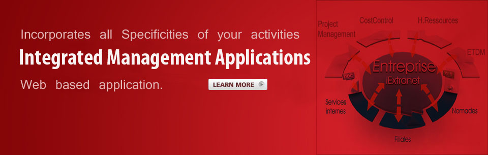 Management Application